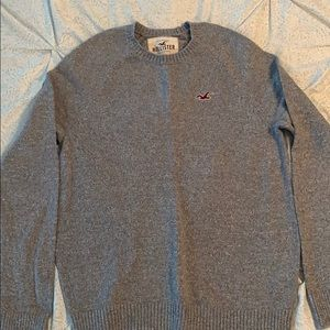 Men's Hollister Sweater Size Small